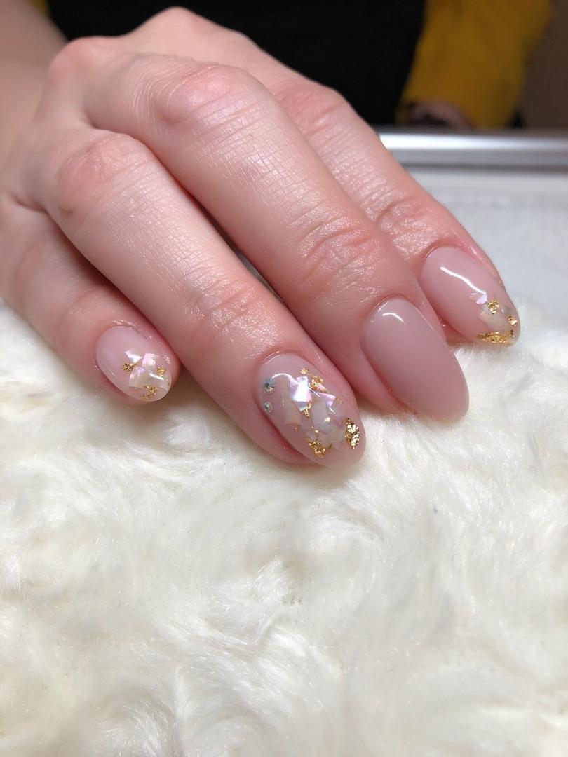pepe's nailさんのネイルデザインの写真。