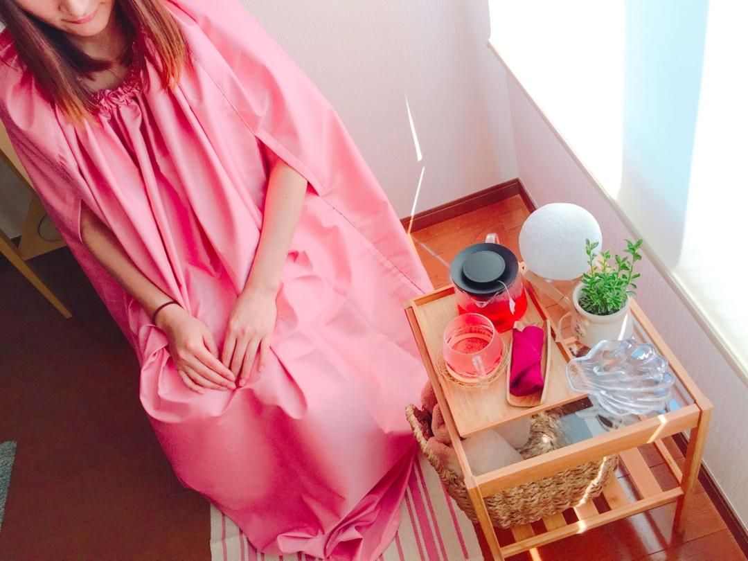 プライベートサロンLuce《ルーチェ》さんのリラクゼーションの写真。テーマは『福島市リラクゼーションサロン、福島県、福島市、マッサージ、プライベートサロン、リラクゼーション、隠れ家サロン、完全個室、完全予約制、温活サロン、よもぎ蒸し、Luce』