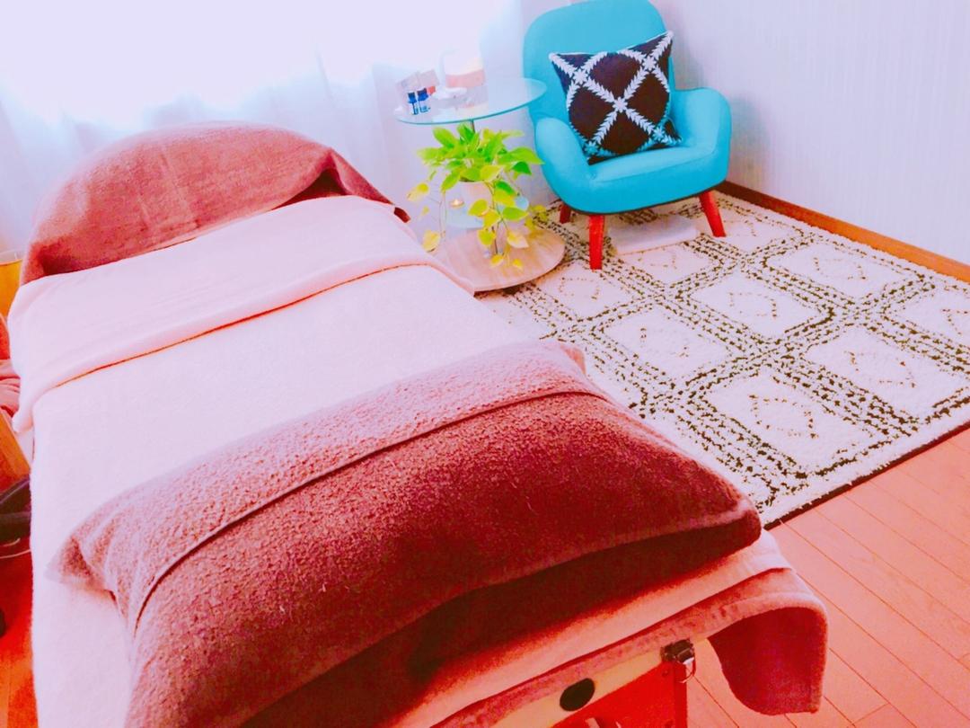 プライベートサロンLuce《ルーチェ》さんのリラクゼーションの写真。テーマは『福島県、福島市、福島市リラクゼーションサロン、プライベートサロン、リラクゼーション、温活サロン、隠れ家サロン、完全予約制、完全個室、Luce、ルーチェ』