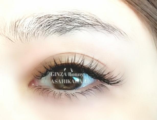 GINZA Bonny旭川店さんのまつげの写真。テーマは『eye、eyelist、eyelistagram、eyelash、eyelashextensions、eyemakeup、nail、nailstagram、nails、brazilianwax、beauty、Bonny、銀座ボニー、まつエク、ginza、asahikawa、旭川、旭川ネイル、ネイル、ジェルネイル、まつ毛エクステ、脱毛、ブラジリアンワックス、しぇあねいる、旭川まつげエクステ』