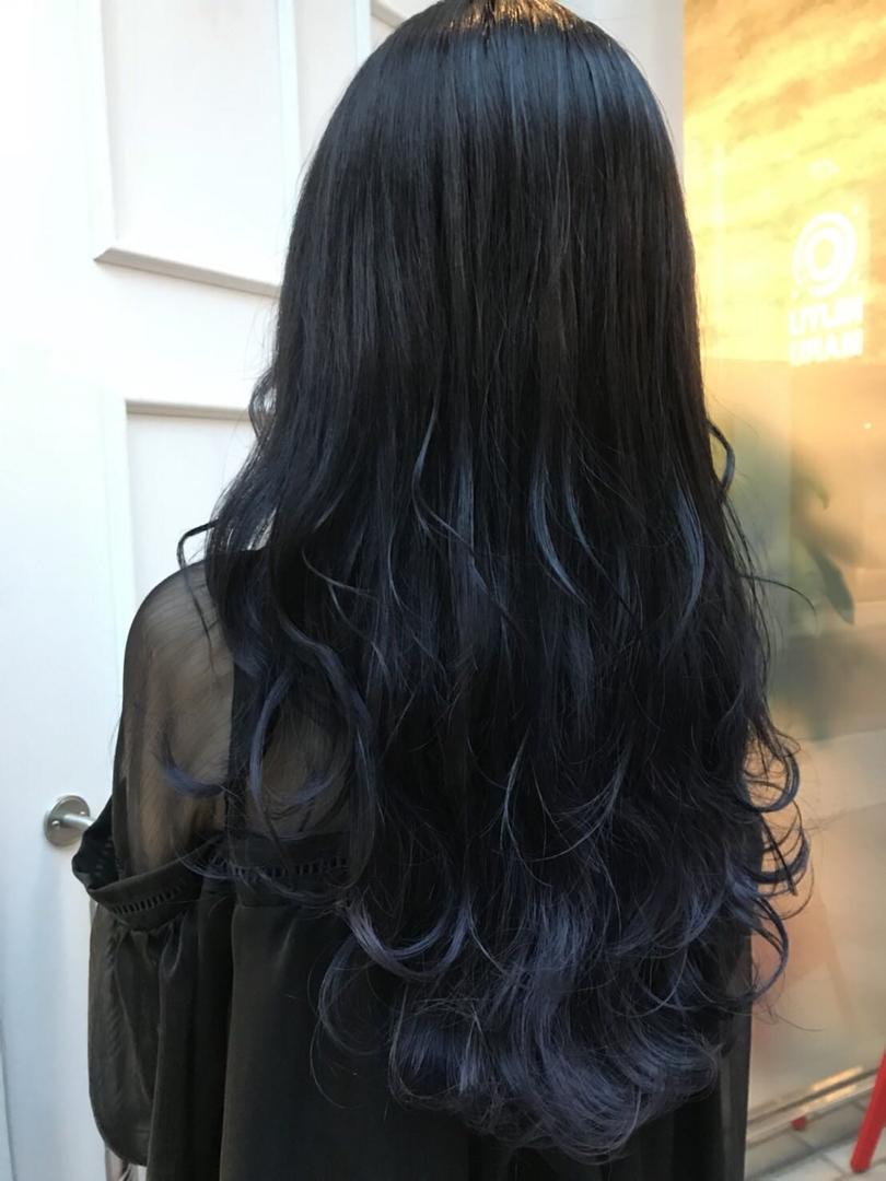 hair Blancoさんのヘアスタイルの写真。テーマは『美容室浜松、浜松、美容師、美容室、イルミナカラー、アディクシーカラー、グレージュ、グラデーション、バレイヤージュ、ハイライト、外国人風カラー、ダブルカラー、デザインカラー、モロッカンオイル、テールカラー、ヘアアレンジ、ヘアーブランコ、hairblanco浜松、カフェ、likes、青空、instalike、instagood』