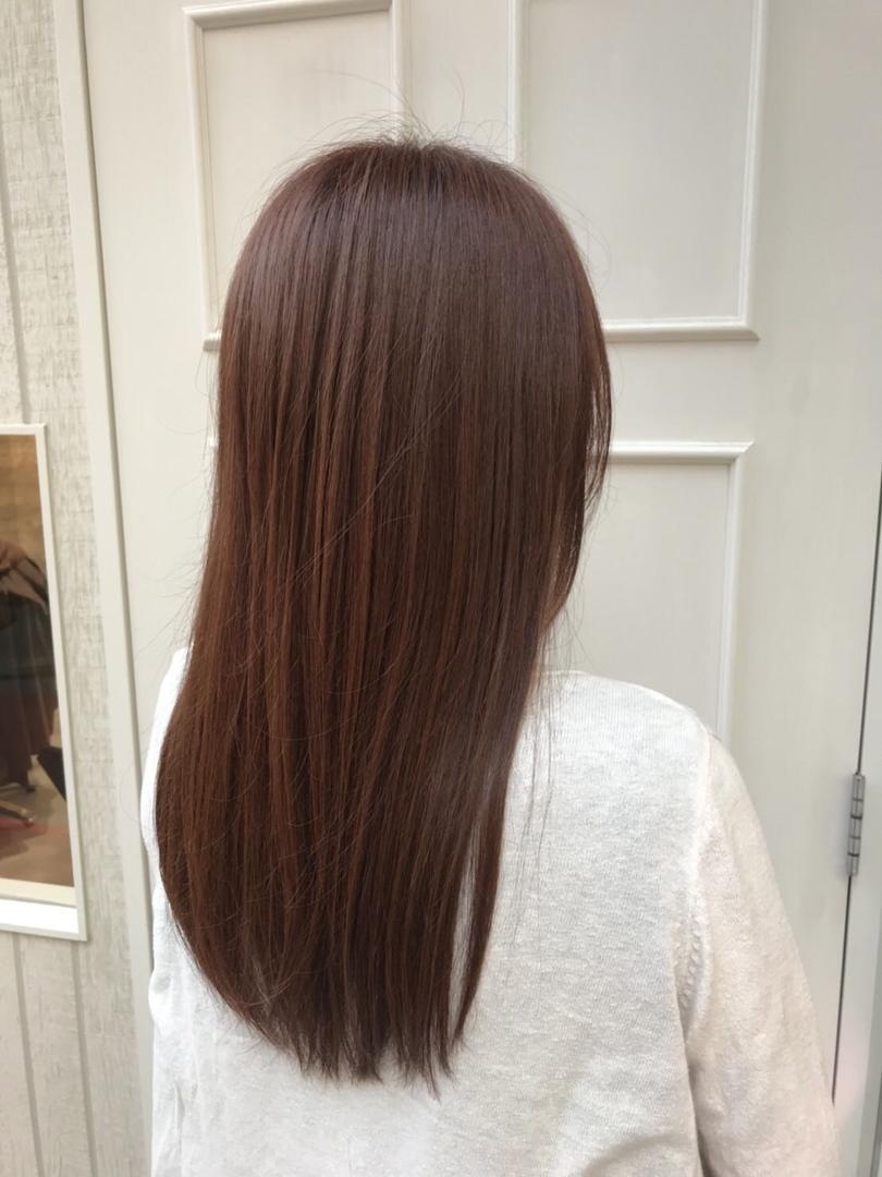 hair Blancoさんのヘアスタイルの写真。テーマは『ヘアカラー浜松、浜松駅、浜松まちなか、オーガニックカラー、ダメージレスブリーチ、instagood、cute、love、머리스타그램、美容院浜松市、浜松駅前、浜松おしゃれ』