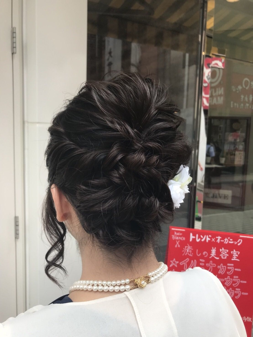 hair Blancoさんのヘアスタイルの写真。テーマは『美容室浜松、浜松、美容師、イルミナカラー、ダメージレスブリーチ、アディクシーカラー、グレージュ、グラデーション、バレイヤージュ、ハイライト、外国人風カラー、ダブルカラー、デザインカラー、モロッカンオイル、ヘアアレンジ、ヘアーブランコ、twice、カフェ、likes、青空、머리스타그램、instalike、instagood』