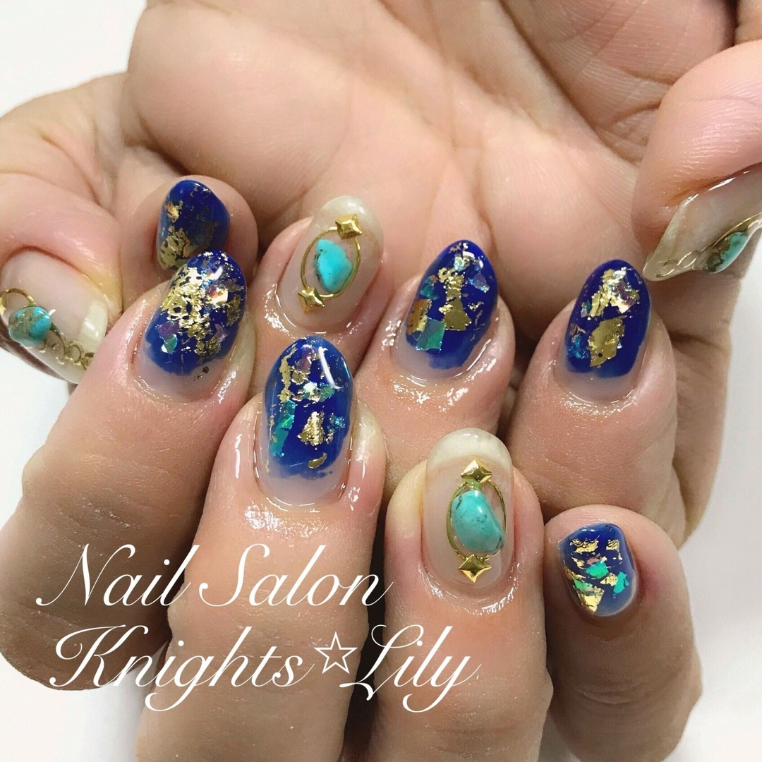 Nailsalon Knights☆Lilyさんのネイルデザインの写真。テーマは『プライベートネイルサロン、名古屋ネイルサロン、KnightsStarLily、ナイトスターリリー、瑞穂区ネイルサロン、海ネイル、ネイルデザイン2018、ジェルネイル、ネイルアート、ネイルデザイン、nail、ネイル、トレンドネイル、夏ネイル、フットネイル、ジェル、シンプルネイル、ネイルサロン、大人女子ネイル、おしゃれネイル、桜山、瑞穂区役所、御器所、瑞穂区、昭和区、南区、天白区』