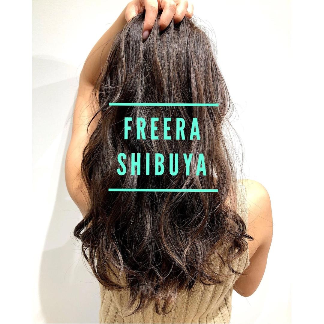 林野涼介さんの写真。テーマは『東京、渋谷、表参道、原宿、明治神宮前、美容師、美容院、髪型、美容学生、撮影、ヘアカラー、外国人風カラー、フリーラ、アッシュ、アッシュベージュ、ベージュ、ハイトーン、グラデーション、ブリーチ、バレイヤージュ、ハイライト、インナーカラー、ミルクティーカラー、ヘアスタイル、ヘアアレンジ、サロンモデル、サーフ、ストリート、freera、freerashibuya』