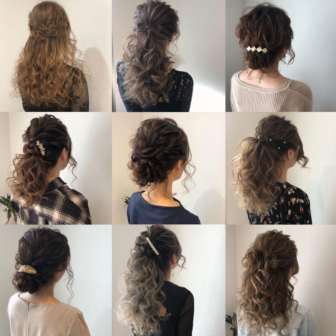 平原さんのヘアスタイルの写真。テーマは『宮崎市ヘアセット、宮崎市、ヘアセット専門店、セットサロン、ヘアセット、ヘアアレンジ、アップ、アップアレンジ、宮崎ヘアセット、およばれヘア、宮崎セット、結婚式ヘアアレンジ、結婚式ヘア、アップヘア、ポニーテール、宮崎、hair、hairset、hairstyle、hairarrange、宮崎県、宮崎市STELLA、宮崎市美容室、宮崎市セット、宮崎市ステラ、アップヘアアレンジ、振袖ヘア、成人式ヘア』