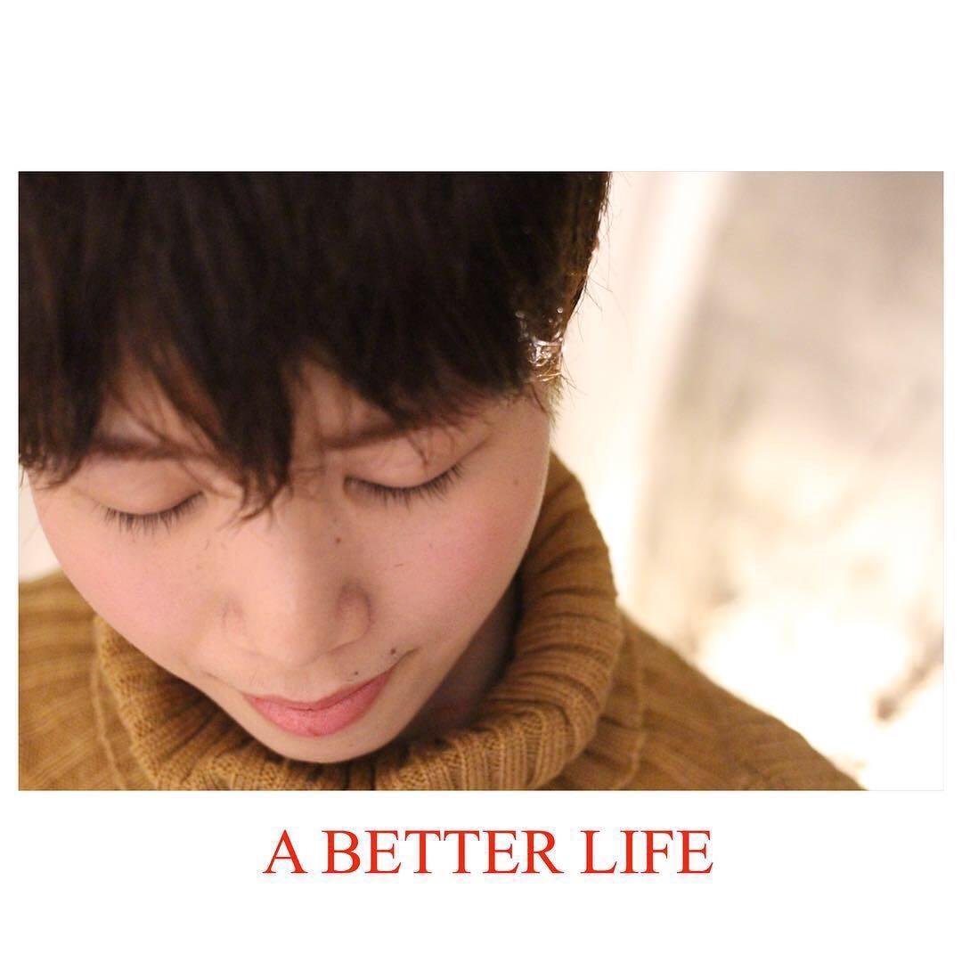藤枝晃也さんのヘアスタイルの写真。テーマは『刈り上げ女子、ボブ、ヘア、ショート』