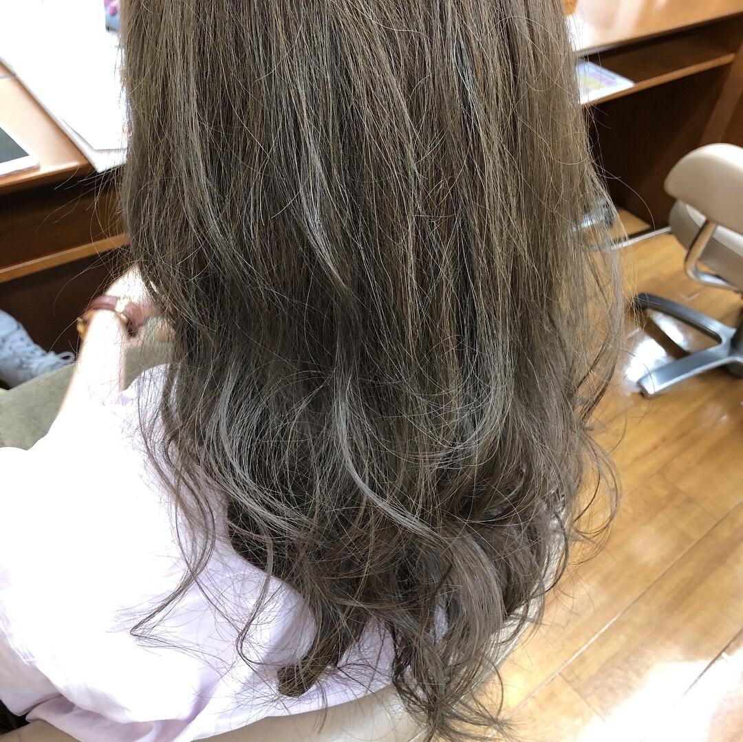 山根由侑理さんの写真。