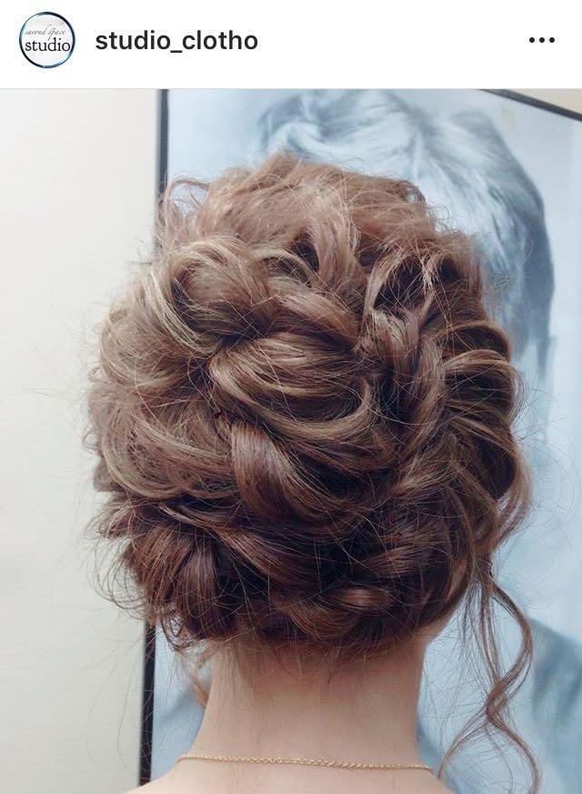 ヒロ(studio-clotho)さんのヘアスタイルの写真。テーマは『京都、祇園、kyoto、セットサロン、京都セットサロン、studioclotho、スタジオクロト、ヒロstudio、プライベートサロン、ヘアアレンジ、ヘアメイク、アーティスト、美容師、ファッション、モデル、カメラ、ナチュラル、ルーズ、エアリー、かわいい、おしゃれ、おしゃれさんと繋がりたい、ブライダル、結婚式、イベント、パーティ、和装ヘア、訪問着』