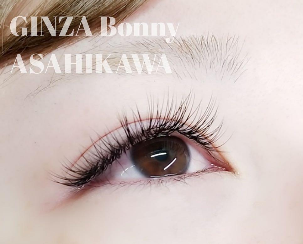 GINZA Bonny旭川店さんのまつげの写真。テーマは『まつげエクステンション、まつげエクステ、マツエク、eye、eyelistagram、eyelashextensions、beauty、kawaii、kawaiigirl、ジェル、ジェルネイルデザイン、ボリュームラッシュ、フラットマットラッシュ、旭川、銀座ボニー、bonny、Brasilianwax、wax、eyelash、eyelist、プレ花嫁、おしゃれさんと繋がりたい、かわいい、followme、follow4follow、ootd、fashion、ブライダル、girl』