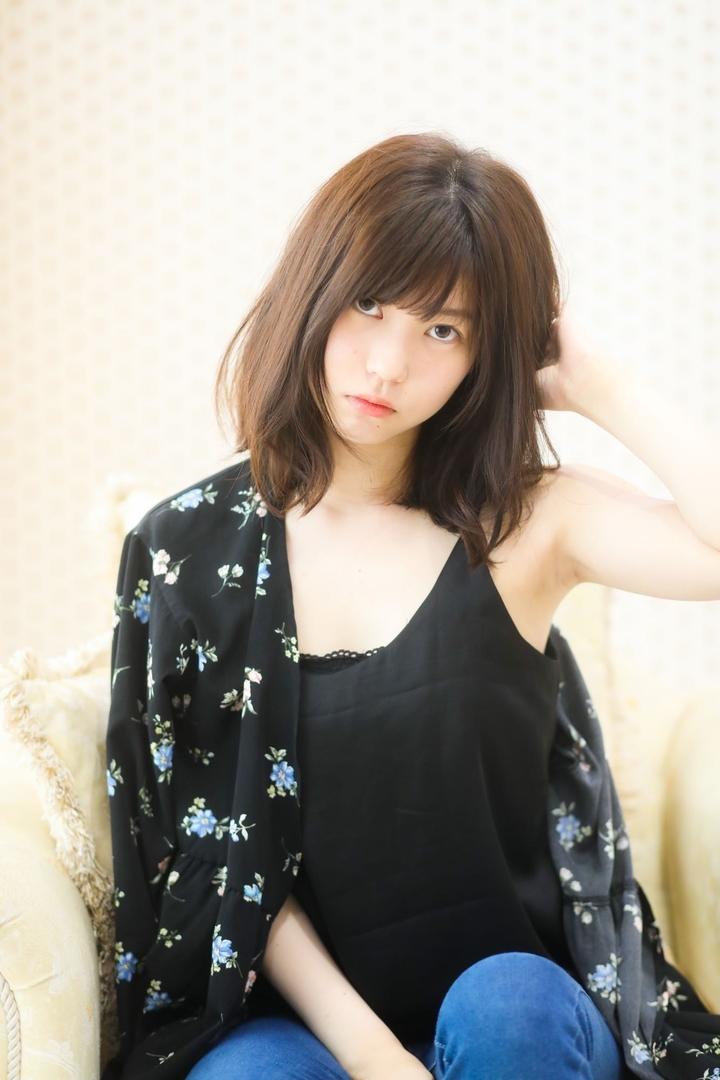 大元 まいさんのヘアスタイルの写真。テーマは『渋谷、渋谷駅、渋谷美容室、美容室、美容院、渋谷美容院、深夜営業、深夜営業美容室、大元真依、おもちゃんスペシャル、撮影モデル、撮影、撮影会、ヘアモデル、ヘアモデル募集、モデル、ショートボブ、ショートカット女子、モテ髪、モテヘア』