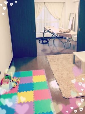Iran mina (イランミーナ)(札幌/美容室)の写真