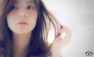 PATIONN 【パティオン】表参道・青山・原宿 (原宿・表参道・青山/美容室)の写真