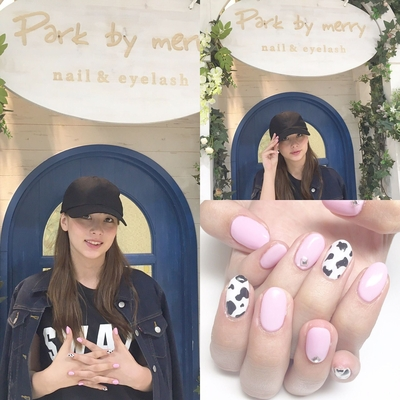 park by merry nail & eyelash 渋谷店【パークバイメリーネイル アイラッシュ】(渋谷・恵比寿・代官山/まつげ)の写真