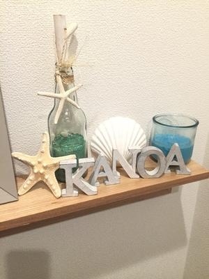 Kanoanail(六本木・赤坂・麻布・白金/ネイル)の写真