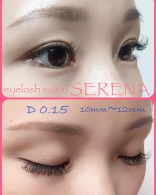 eyelash salon SERENA(柏・松戸・我孫子・野田/まつげ)の写真