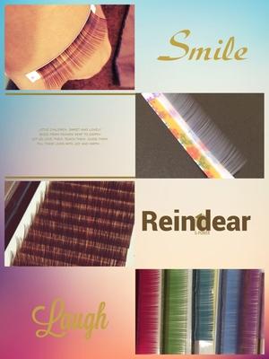 Reindear レインディア(海老名・大和・相模原・厚木/まつげ)の写真