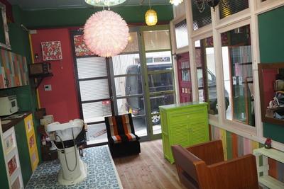 PORTACARINASALON(広島・呉・福山・尾道/美容室)の写真