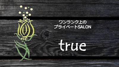 true(岡山・倉敷・津山・備前/エステ)の写真