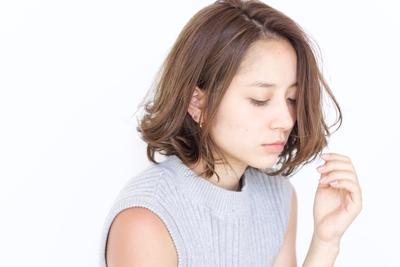 SORA 広尾店 【ソラ ヒロオテン】(渋谷・恵比寿・代官山/美容室)の写真