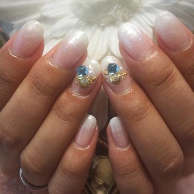 She's nail(一宮・稲沢・春日井・小牧/ネイル)の写真