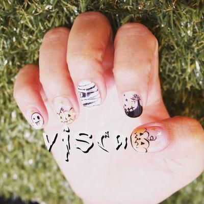 Nail&Eyelash visca (ビスカ)(鹿児島・薩摩川内/まつげ)の写真