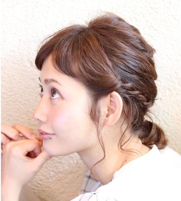 hair Ligare(久留米・大牟田/美容室)の写真