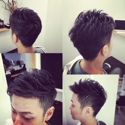 Links Hair 【リンクスヘア】(海老名・大和・相模原・厚木/美容室)の写真