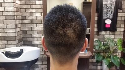 Barbiere~メンズオンリーサロン~(横浜/美容室)の写真