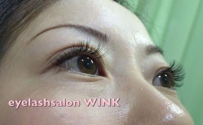 eyelashsalon WINK(前橋・太田・高崎・渋川/まつげ)の写真