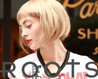 ROOTS hair & make up(渋谷・恵比寿・代官山/美容室)の写真