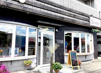 SWEET NAIL(枚方・寝屋川・守口/美容室)の写真