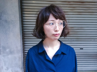 SALOON KOBE(神戸・元町・三宮・灘区/美容室)の写真
