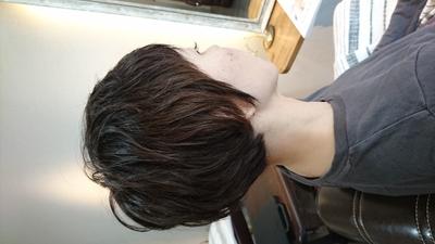 Tailor of hair Kiro(福岡市/まつげ)の写真