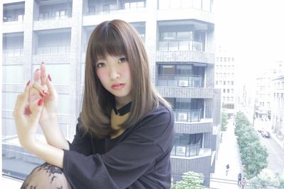 grace by afloat 【グレース バイ アフロート】(梅田・京橋/美容室)の写真
