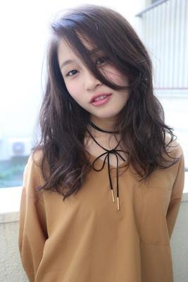 hair design anello【ヘア デザイン アネーロ】(福岡市/美容室)の写真