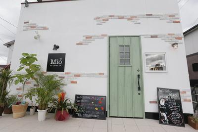 Mio''(長浜・彦根・近江八幡・草津/美容室)の写真