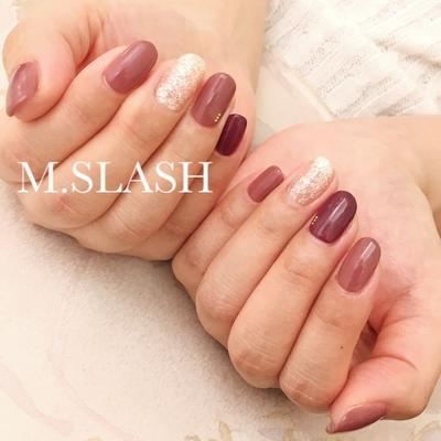M.SLASH センター北 【エムスラッシュ センターキタ】(新横浜・港北ニュータウン/美容室)の写真