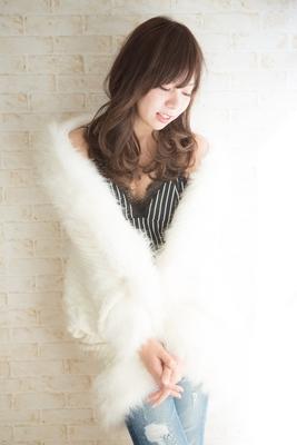#hair2016w#フォトコン#tredina#冬のデートスタイル#福岡#天神#大名#LINKHAIRDESIGN