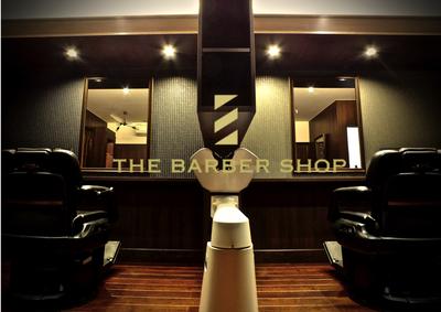THE BARBER SHOP 神栖 床屋 理容室(つくば・取手・土浦・鹿島/美容室)の写真
