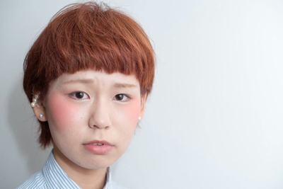 HAIR MAKESTUDIO asia(広島・呉・福山・尾道/まつげ)の写真