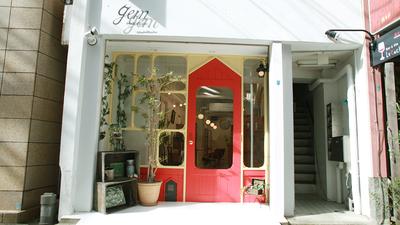 gem元町トアウエスト(神戸・元町・三宮・灘区/美容室)の写真