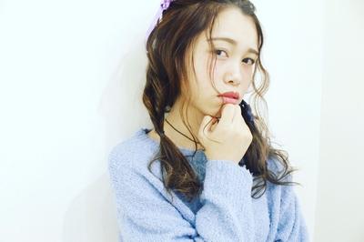アレンジ  #hair2016w #アレンジ #福岡美容室 #今泉美容室 #mina_style