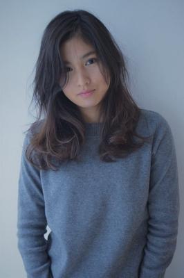 松本平太郎美容室 青山店(原宿・表参道・青山/美容室)の写真