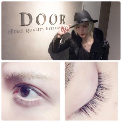 DOOR(新宿・代々木・高田馬場/まつげ)の写真
