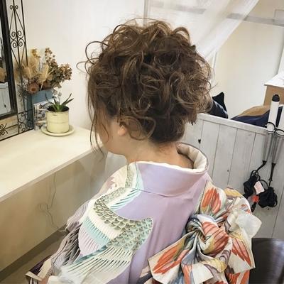 #成人式ヘア #成人式 #成人式髪型 #成人式髪型