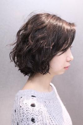 ジェントアンドハニー(GENT+HONEY)(原宿・表参道・青山/美容室)の写真