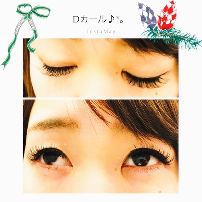 Nail&Eyelash R2 心斎橋店【ボリュームラッシュ/アイブロウ/ネイル】(心斎橋・天王寺・難波/まつげ)の写真