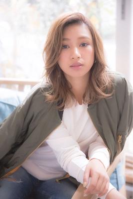 BAYROOM by HONEY omotesando 【ベイルーム バイ ハニー オモテサンドウ】(横浜/美容室)の写真