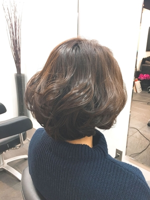 DeA(原宿・表参道・青山/美容室)の写真